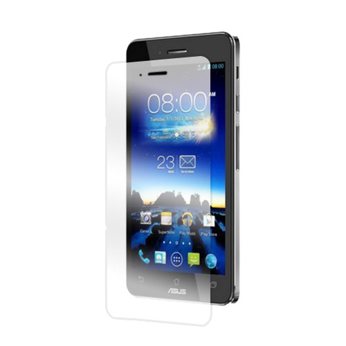 Asus Padfone 3 Infinity A80 (B)(Spejl) Skærmbeskytter