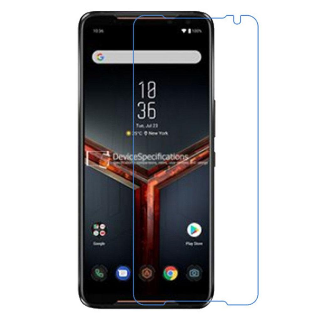 Ultraklar LCD skærmbeskyttelse til ASUS ROG Phone II