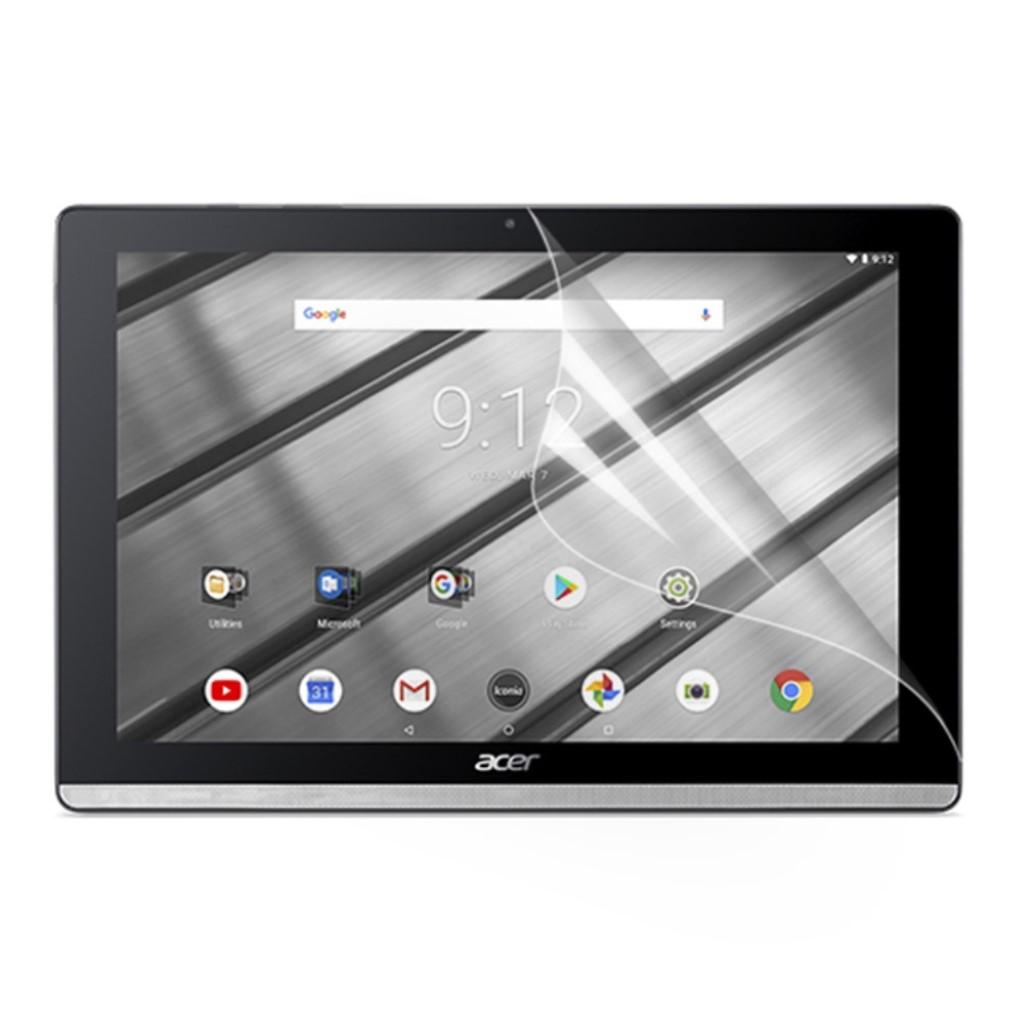 Acer Iconia One 10 - B3-A50 klar LCD skærmbeskyttelse - 5-Pakke