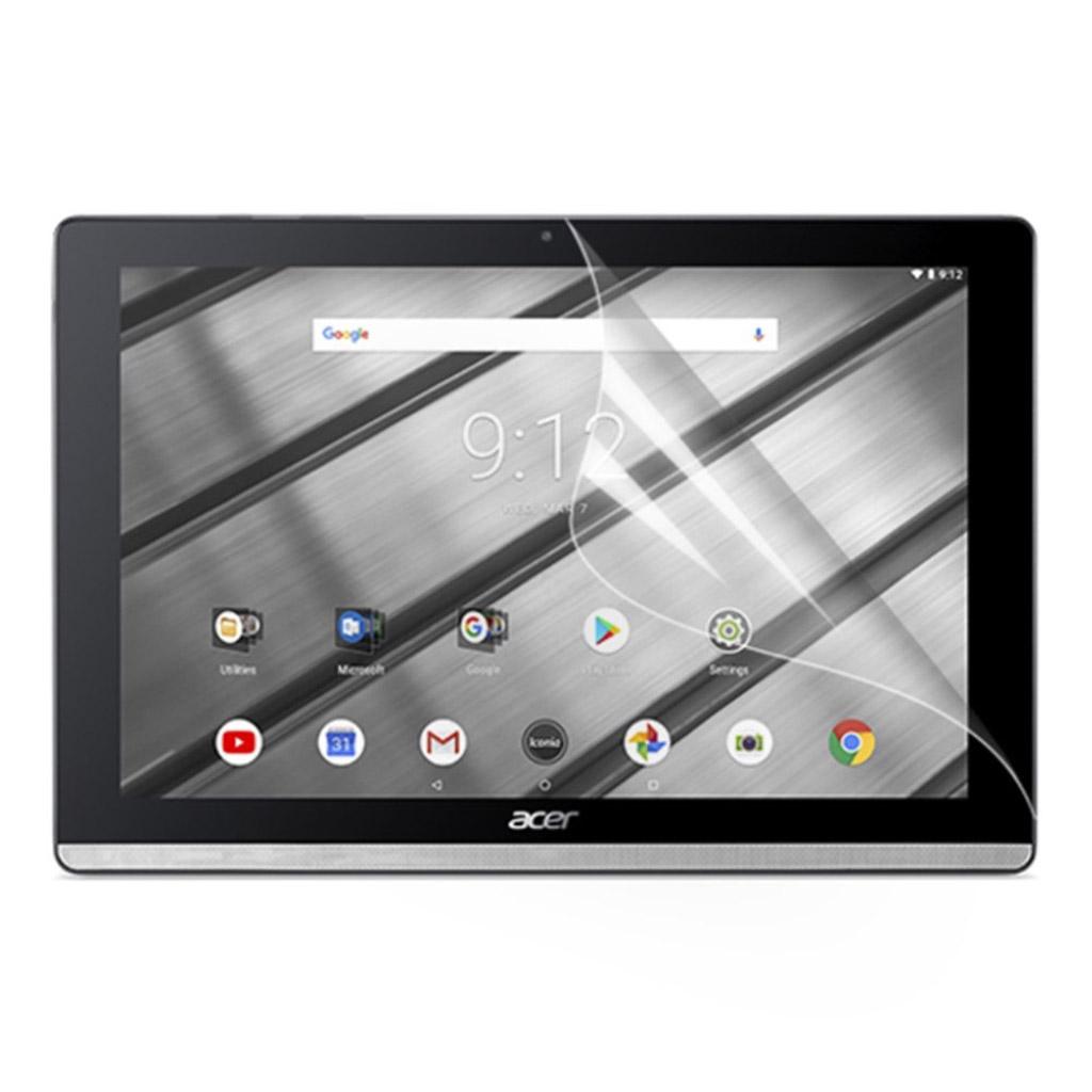 Acer Iconia One 10 - B3-A50 klar LCD skærmbeskyttelse