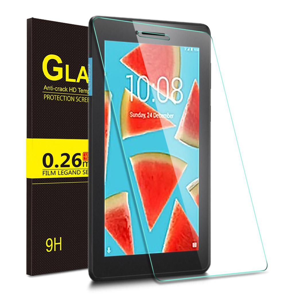 IVSO Lenovo Tab E7 screen protector tempered glass