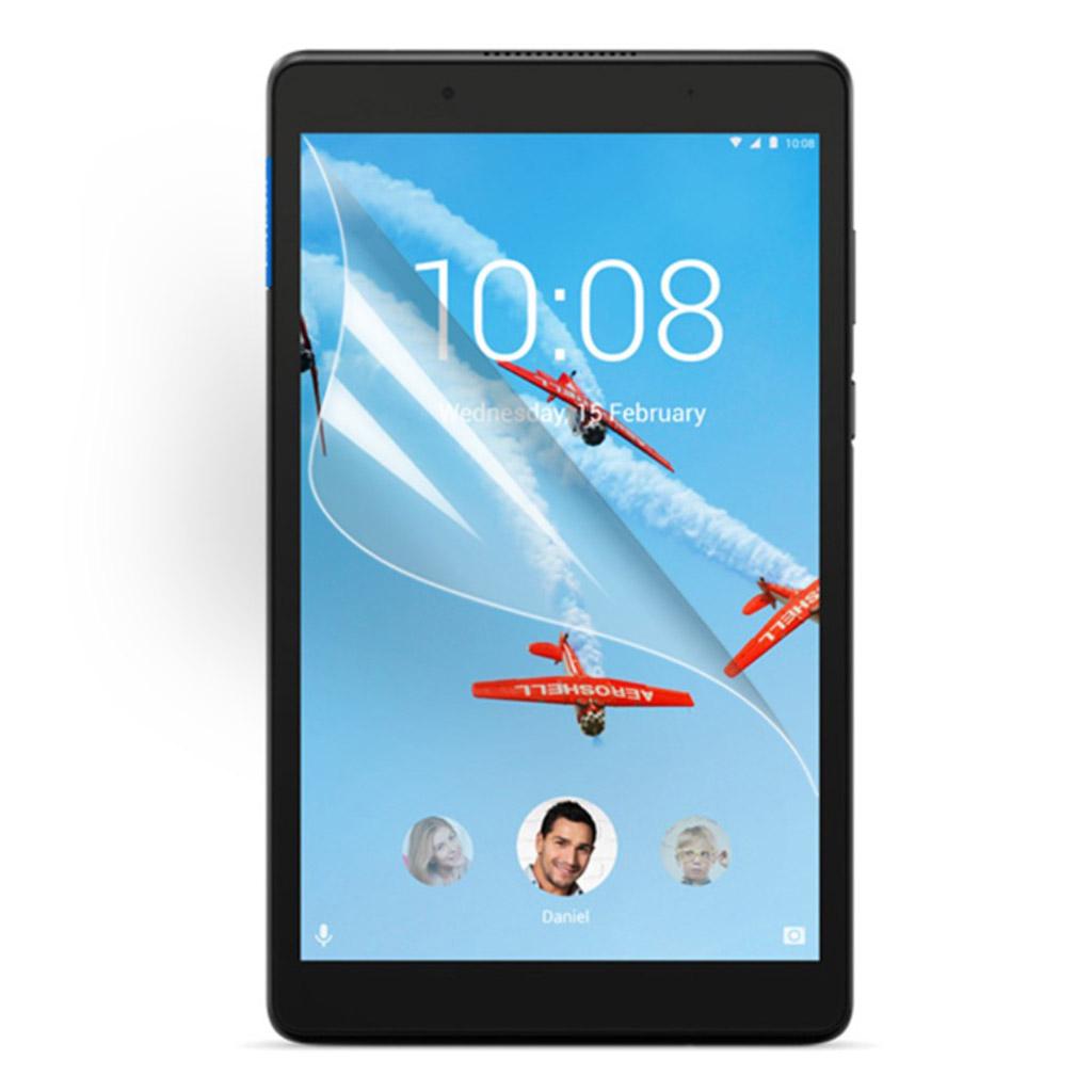 Lenovo Tab E8 ultra klar skærmbeskyttelse