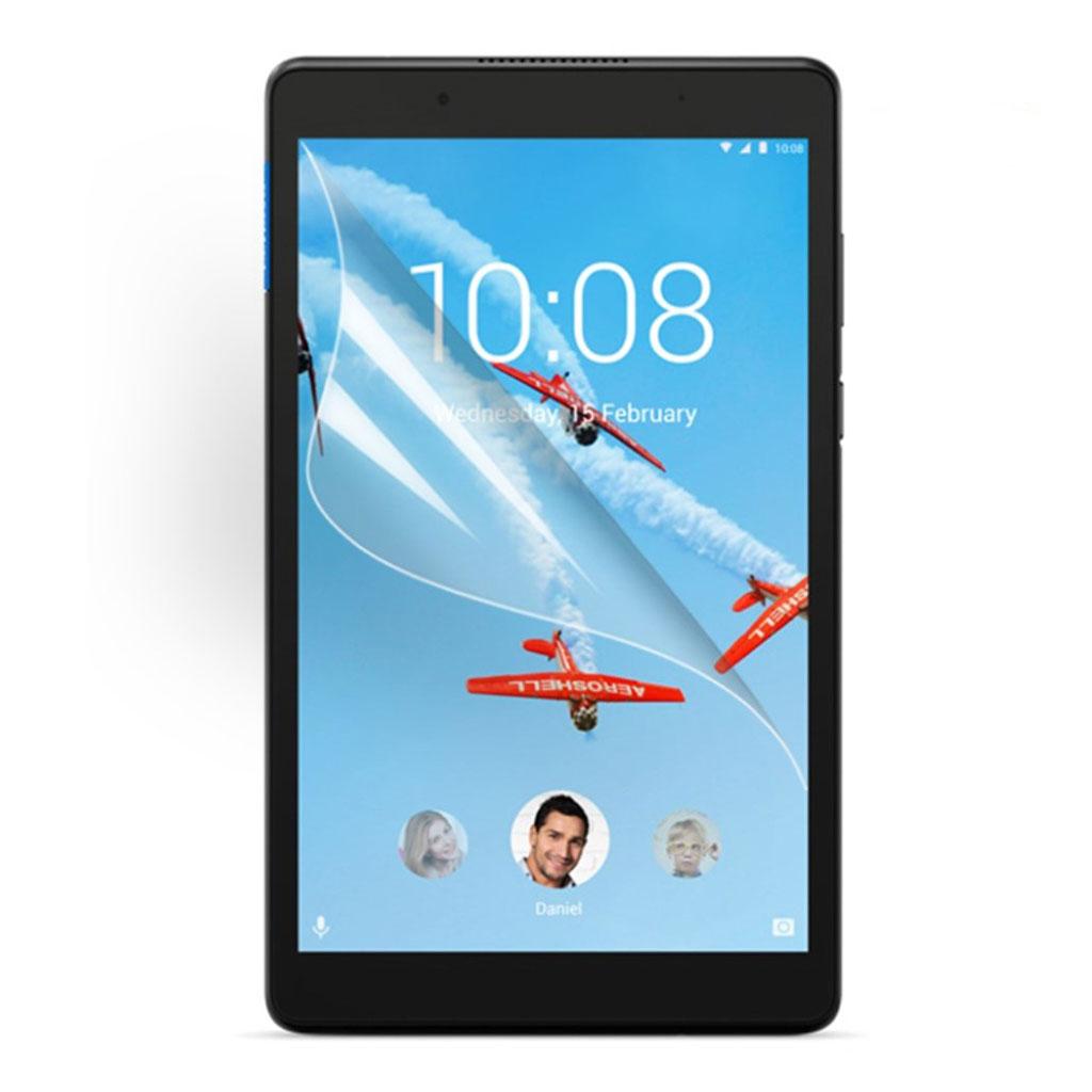Lenovo Tab E8 mat skærmbeskytter med anti-blænding