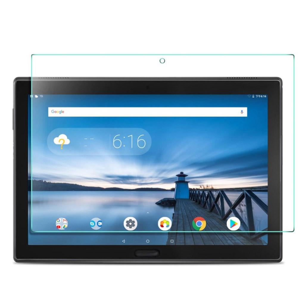 Lenovo Tab E10 9H tempered glass screen protector