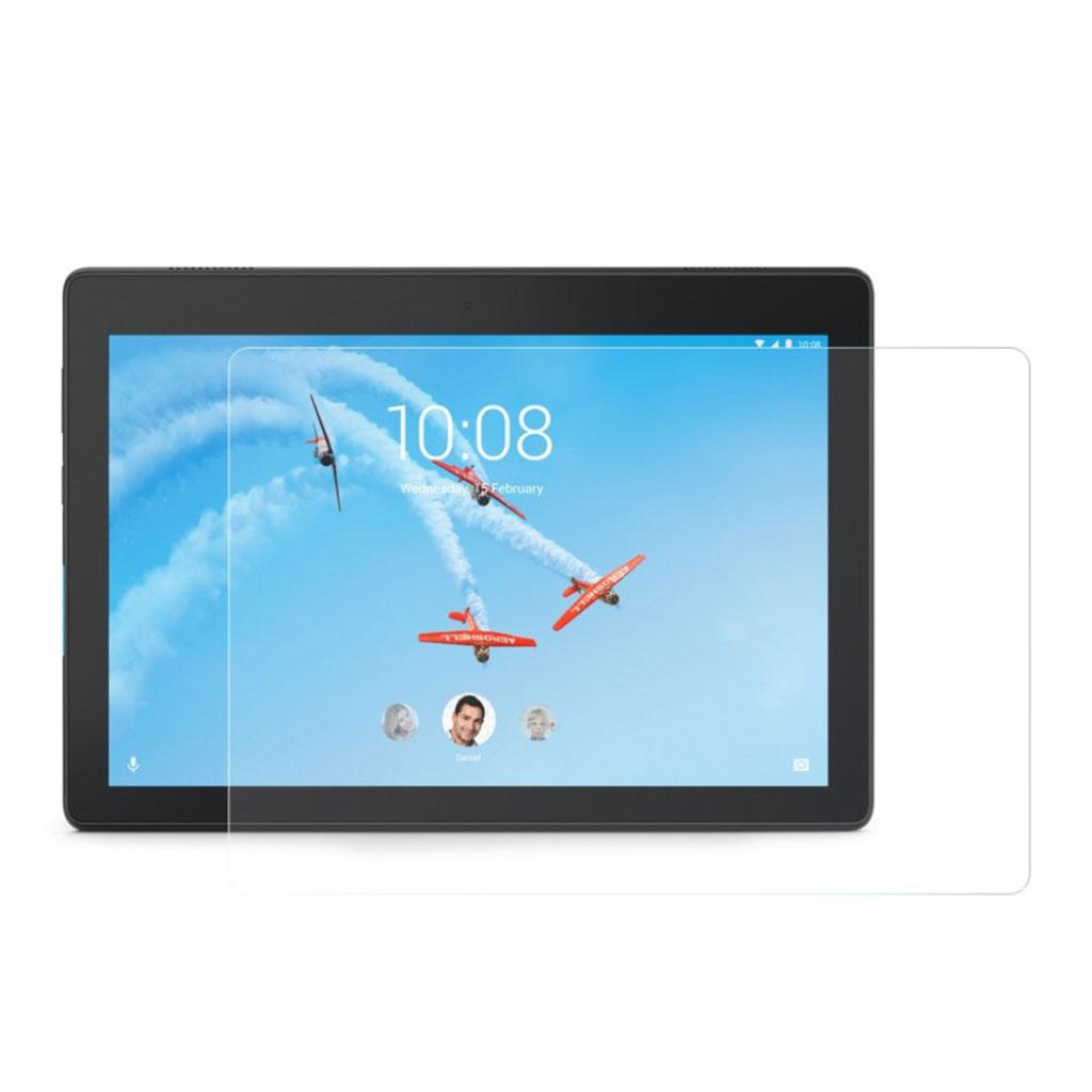 Lenovo Tab E10 arc edge tempered glass screen protector