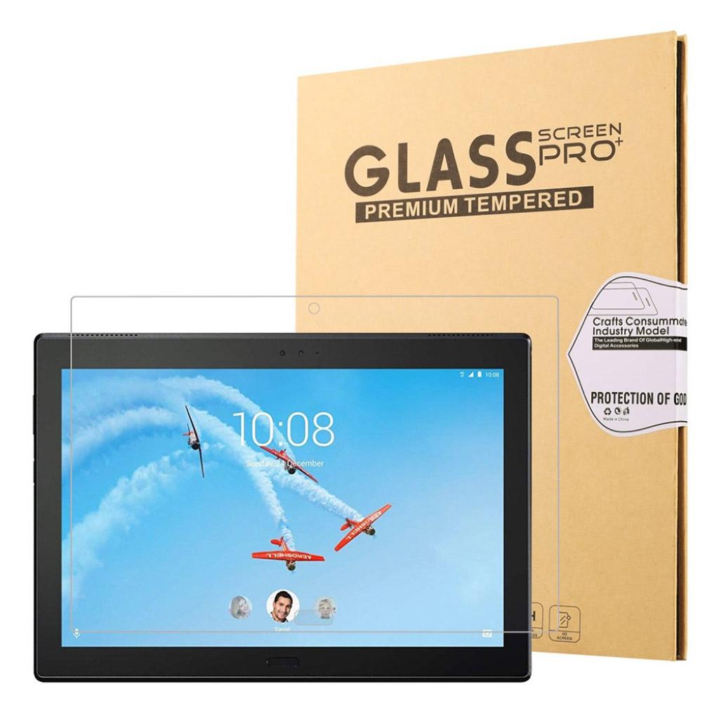 Lenovo Tab P10 9H arc edge tempered glass screen protector