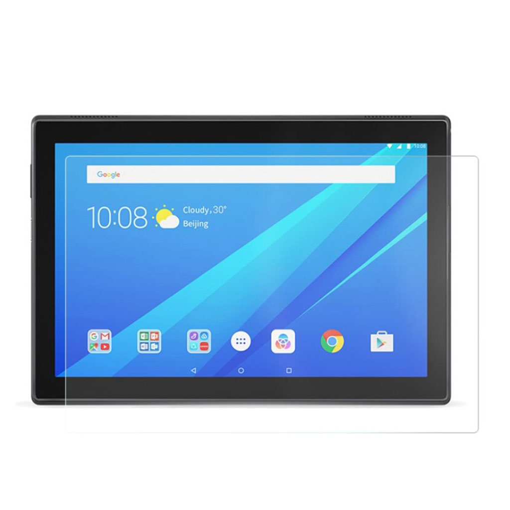 Lenovo Tab P10 arc edge tempered glass screen protector