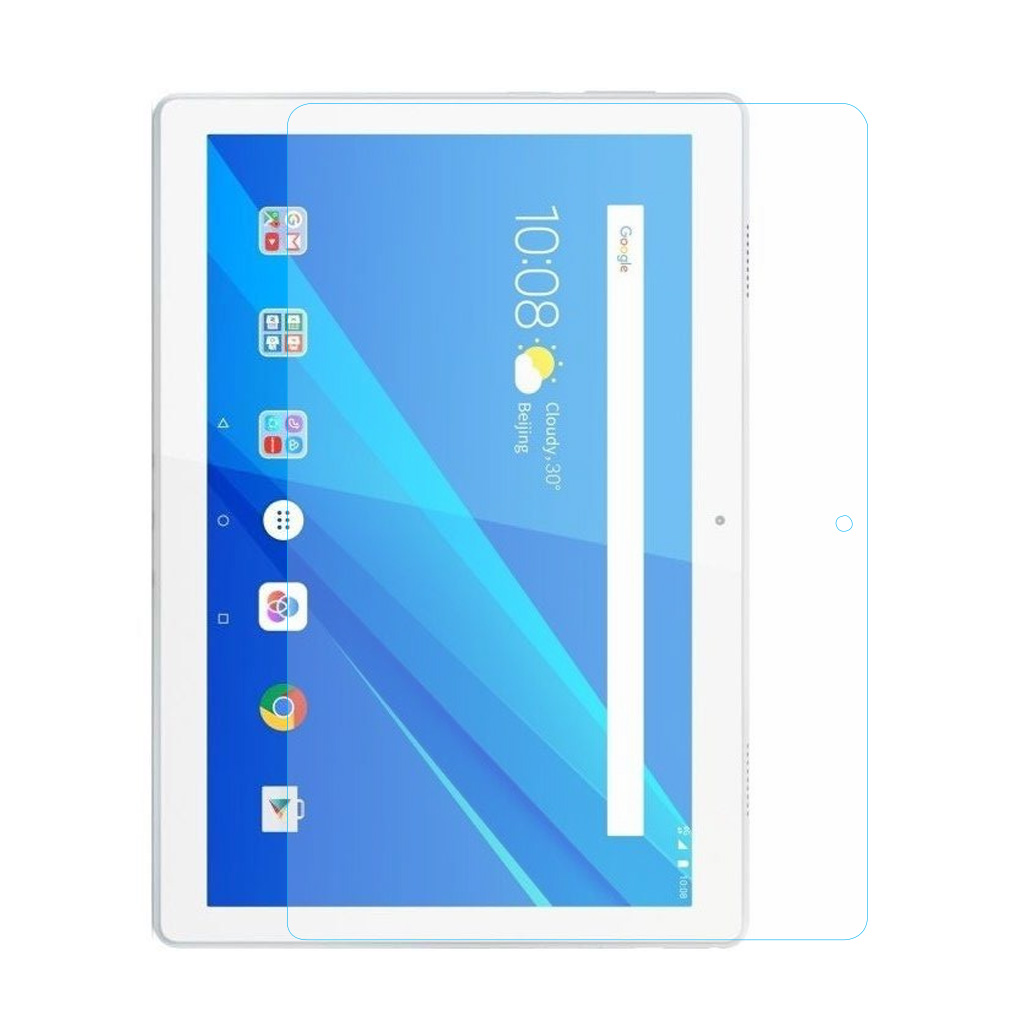Lenovo Tab M10 ultra klar LCD skærmbeskyttelse - 5-Pakke