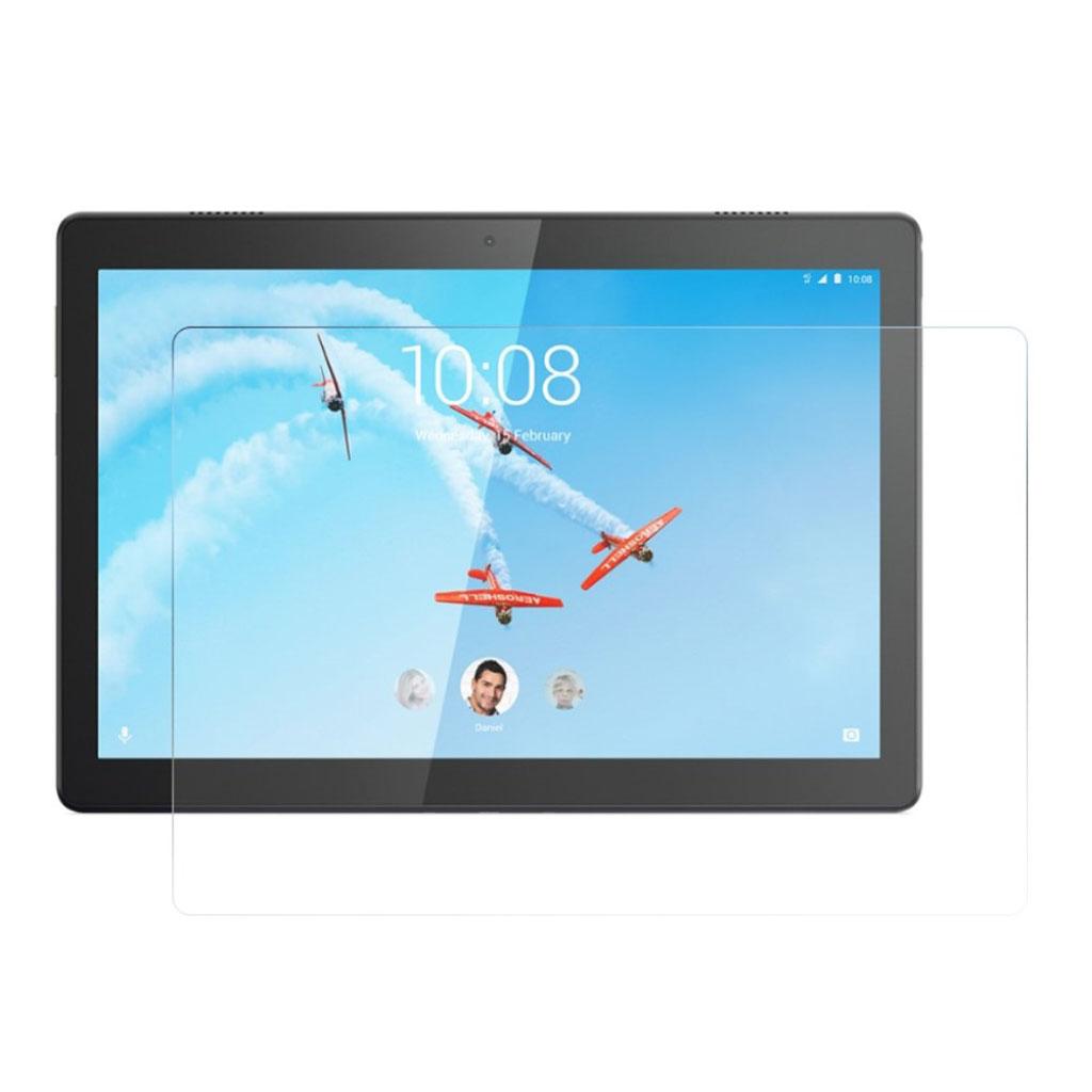 Lenovo Tab M10 arc edge tempered glass screen protector