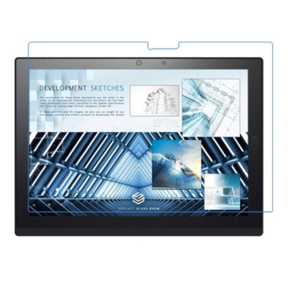 Lenovo ThinkPad X1 Tablet ultra gennemsigtig LCD-skærmbeskytter