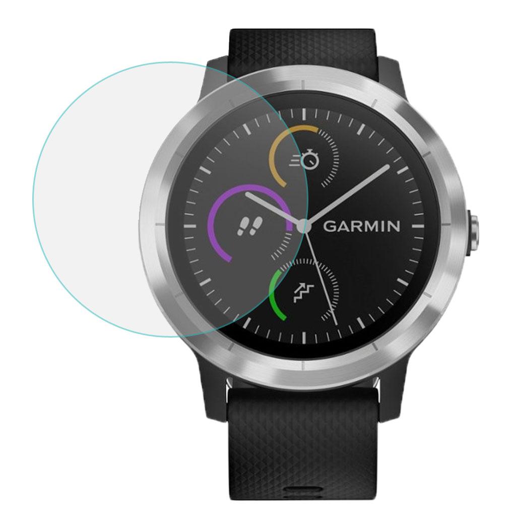 Garmin Vivoactive 3 D36MM ultra klar skærmbeskyttelse