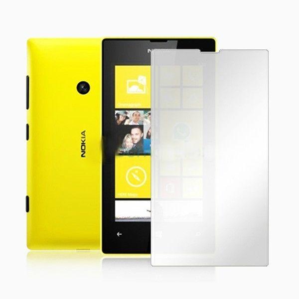 Nokia Lumia 520 Beskyttelsesfilm (Spejl)