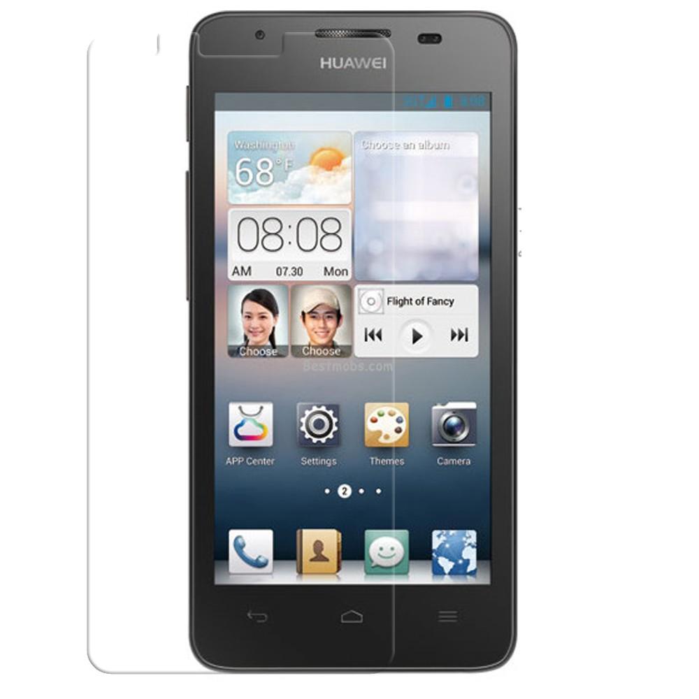 Huawei Ascend G510 Beskyttelsesfilm (Spejl)