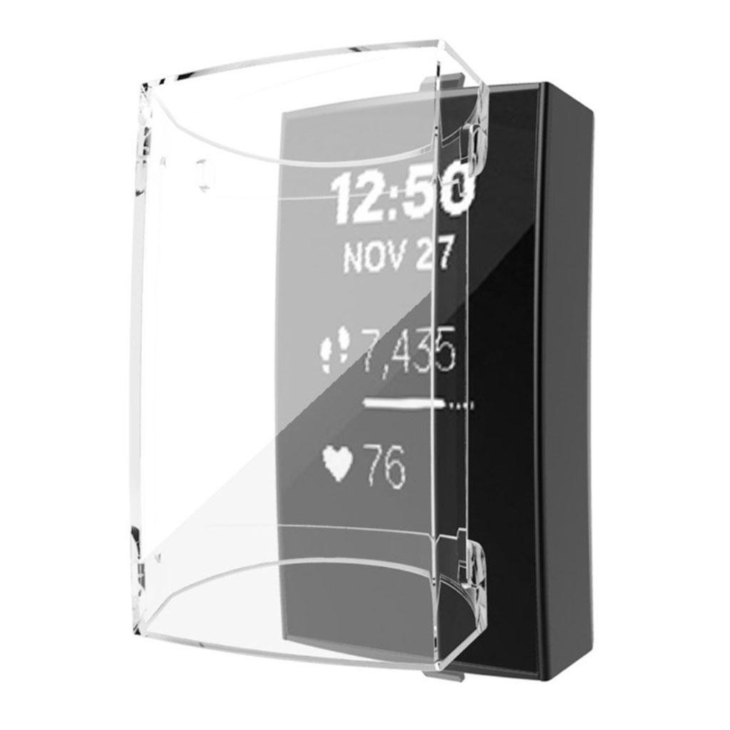 Fitbit Charge 3 gennemsigtig all-pakket emballage