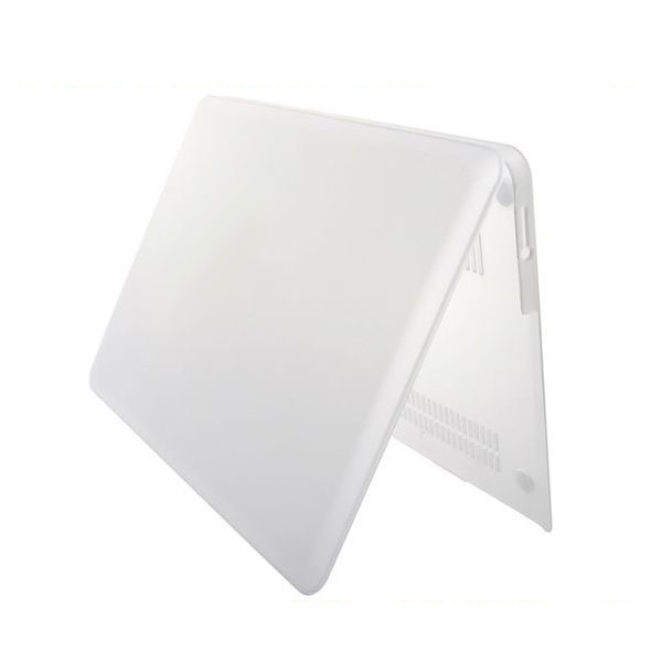 "Image of   Hard Shell (Transparent) Macbook Air 13.3"" Cover"