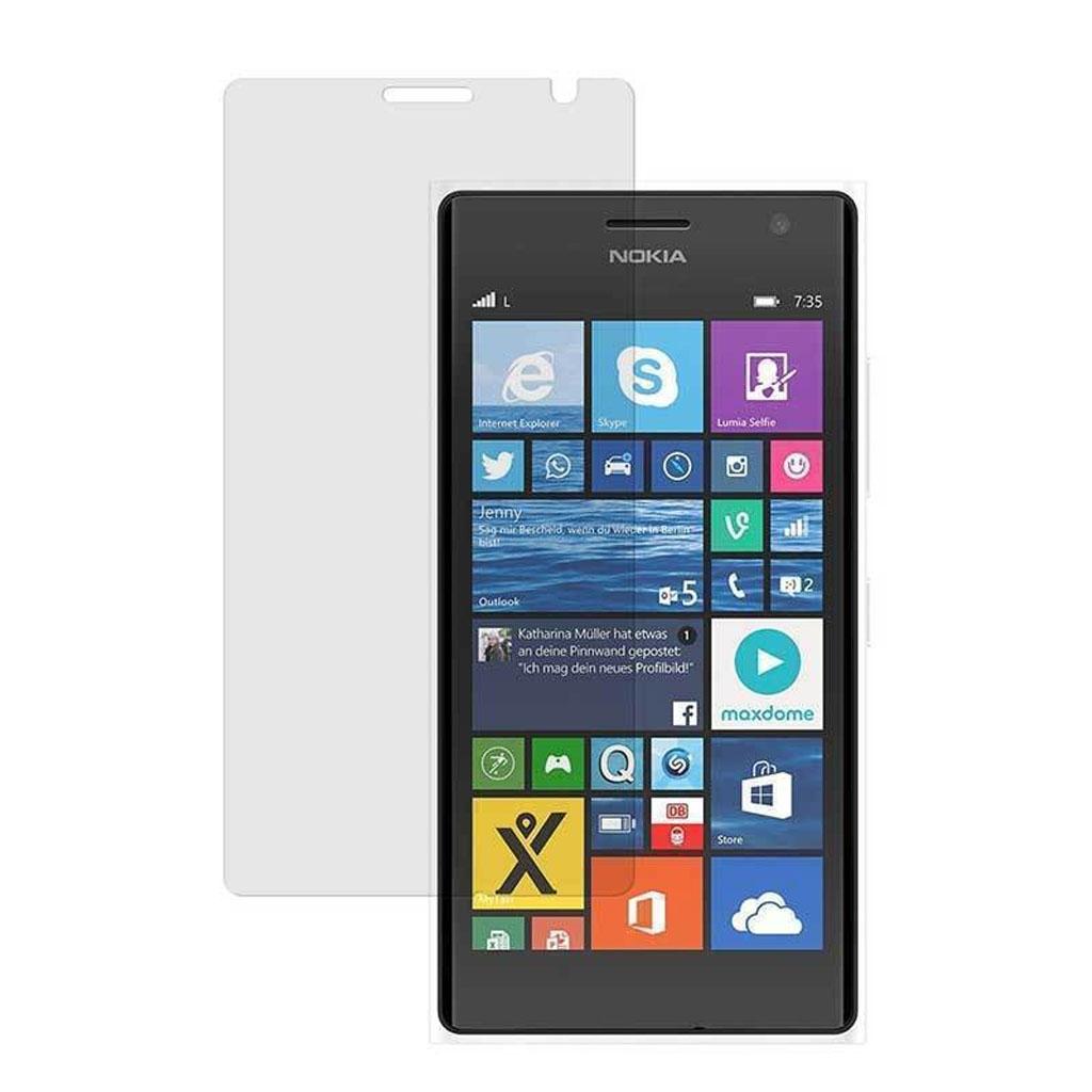 Nokia Lumia 735 Hærdet Glas