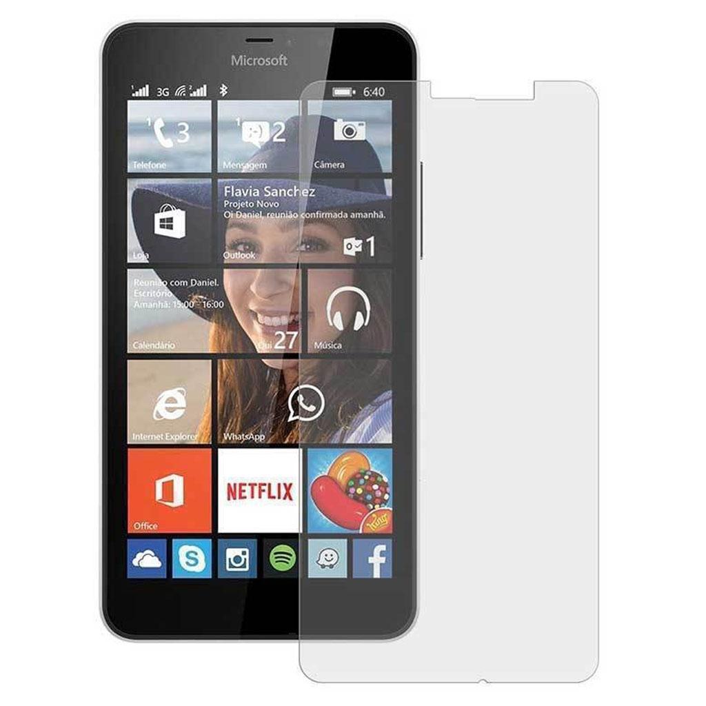 Microsoft Lumia 640 Hærdet Glas