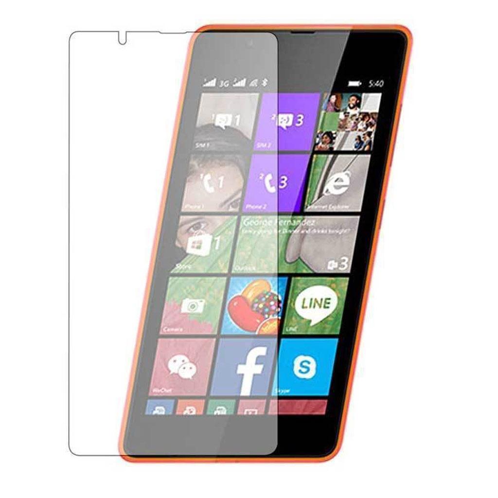 Microsoft Lumia 540 Hærdet Glas