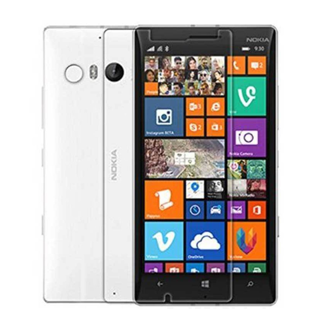Nokia Lumia 830 Hærdet Glas