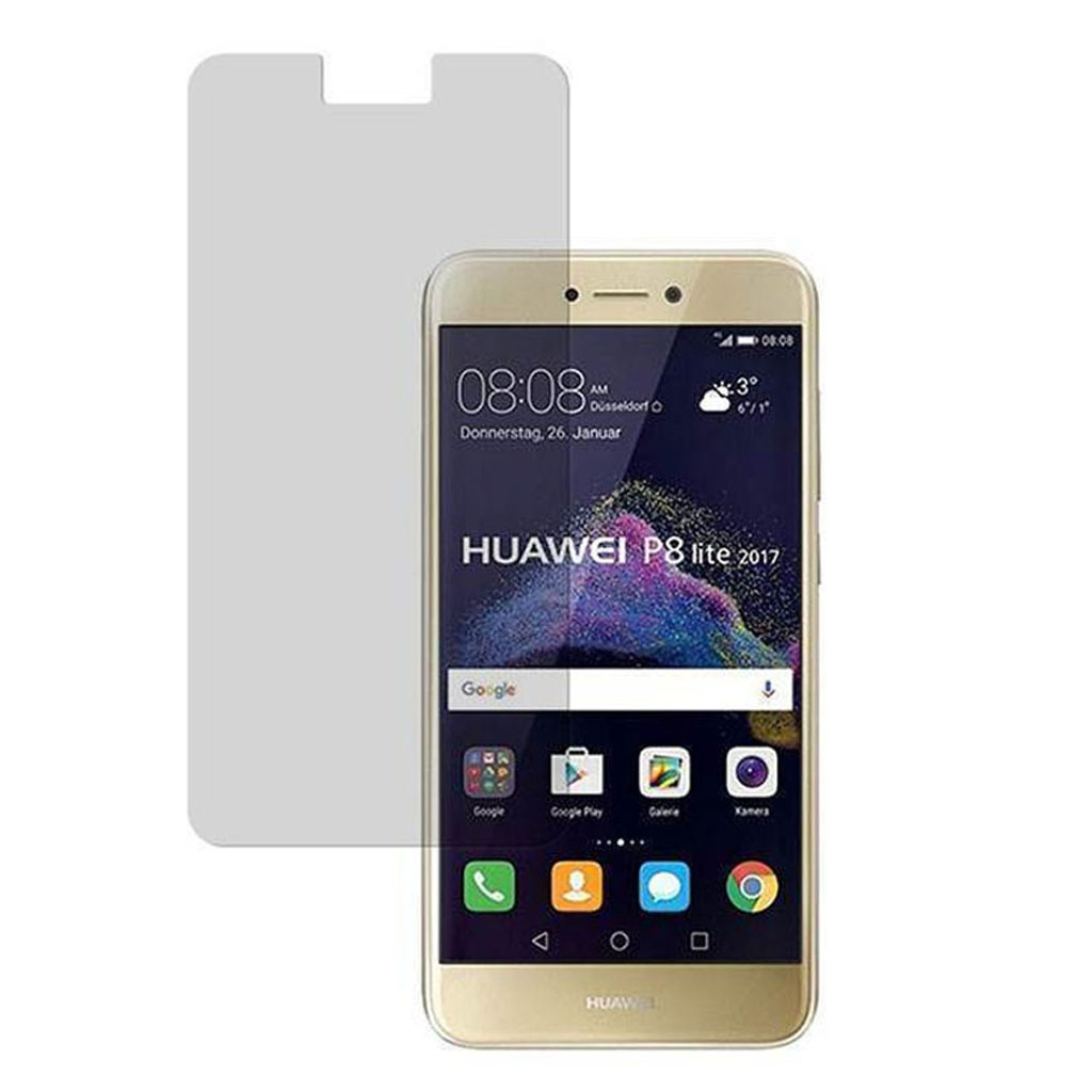 Huawei Ascend P8 Lite (2017) Hærdet Glas