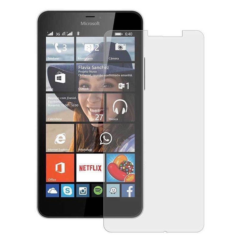 Microsoft Lumia 640 XL Hærdet Glas